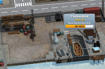 Trockendock