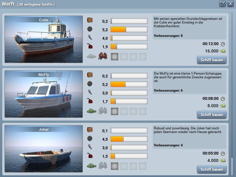 neue Werft