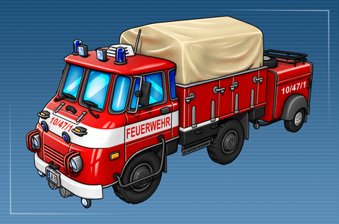 LF8 TS8 STA