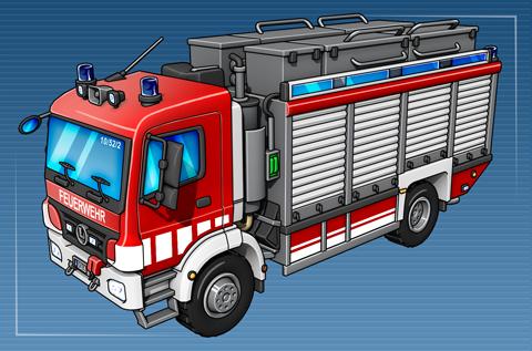 Rüstwagen 3