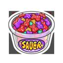 Süsse-Bonbons