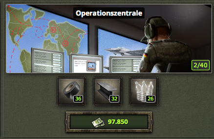 Operationszentrale