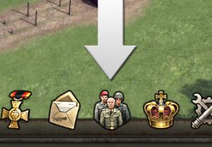 Truppe Gründung
