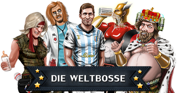 Weltboss