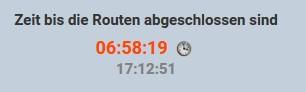 Countdown rot