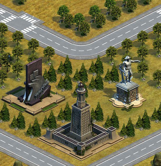 monumente
