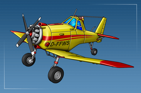 PZL M18 Dromader