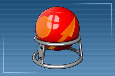 Löschball