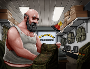 NATO-Shop